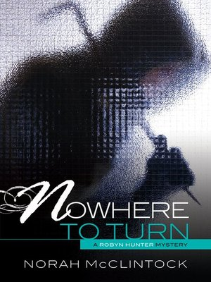 cover image of Nowhere to Turn