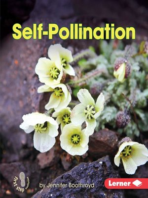 cover image of Self-Pollination