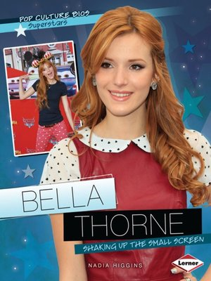 cover image of Bella Thorne