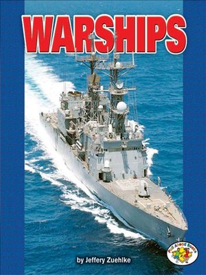 cover image of Warships