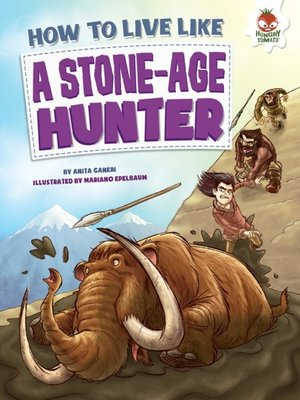 cover image of How to Live Like a Stone-Age Hunter