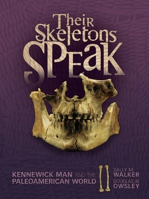 cover image of Their Skeletons Speak