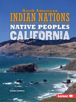 cover image of Native Peoples of California