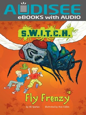 cover image of Fly Frenzy