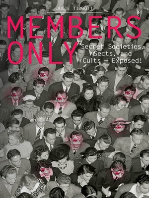 cover image of Members Only