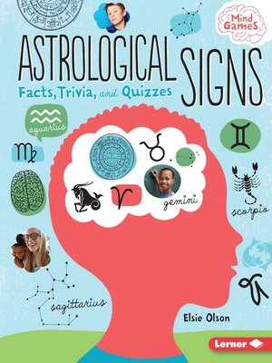 cover image of Astrological Signs