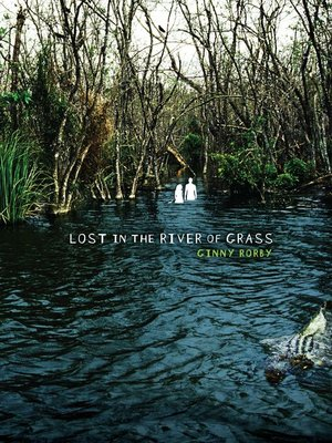 cover image of Lost in the River of Grass