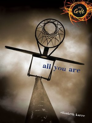 cover image of All You Are