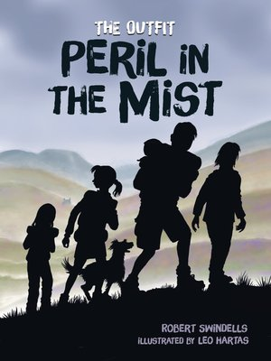 cover image of Peril in the Mist