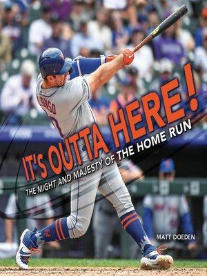 cover image of It's Outta Here!