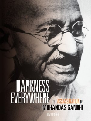 cover image of Darkness Everywhere