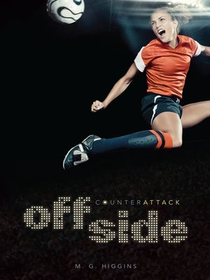 cover image of Offside