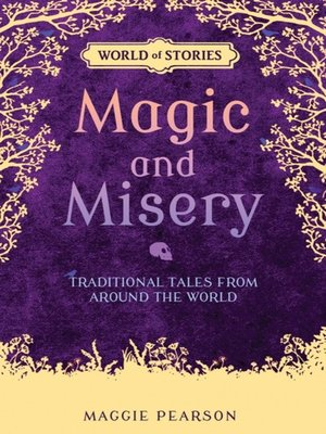 cover image of Magic and Misery