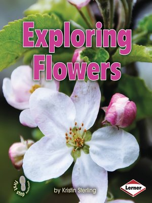 cover image of Exploring Flowers