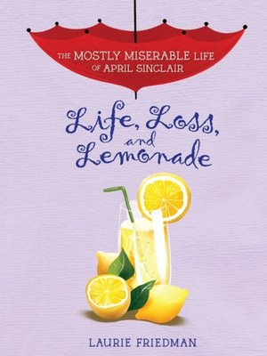 cover image of Life, Loss, and Lemonade