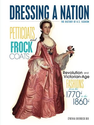 cover image of Petticoats and Frock Coats