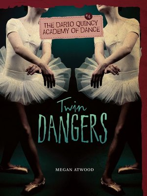 cover image of Twin Dangers