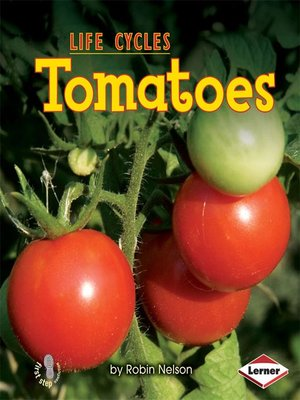 cover image of Tomatoes