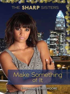 cover image of Make Something of It