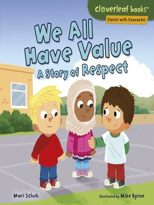 cover image of We All Have Value