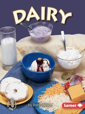 cover image of Dairy