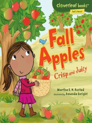 cover image of Fall Apples
