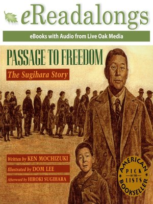 cover image of Passage to Freedom