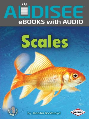 cover image of Scales