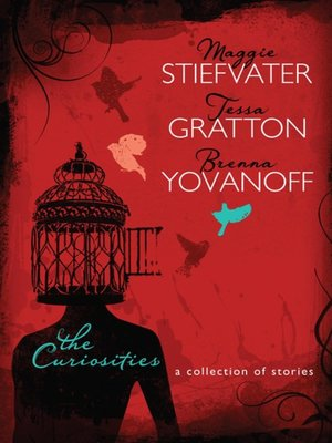 cover image of The Curiosities