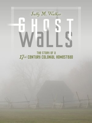 cover image of Ghost Walls