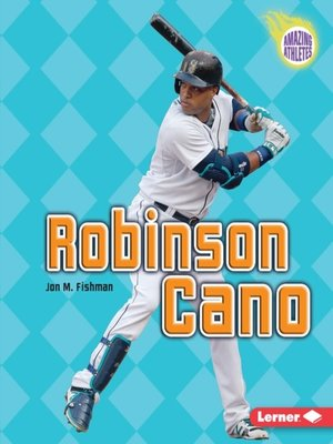 cover image of Robinson Cano