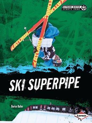 cover image of Ski Superpipe