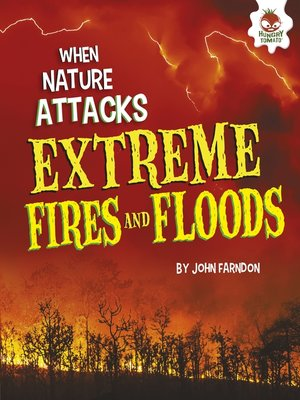 cover image of Extreme Fires and Floods