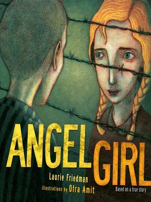 cover image of Angel Girl