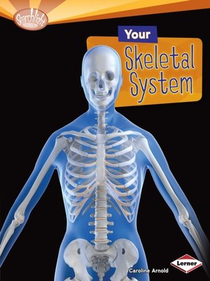 cover image of Your Skeletal System
