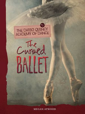 cover image of The Cursed Ballet