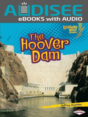 cover image of The Hoover Dam
