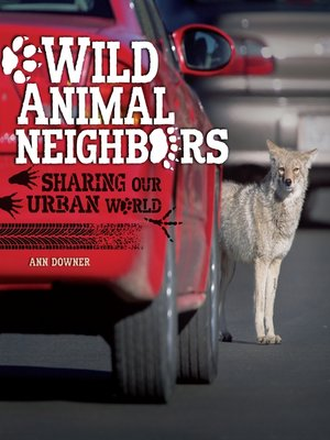 cover image of Wild Animal Neighbors