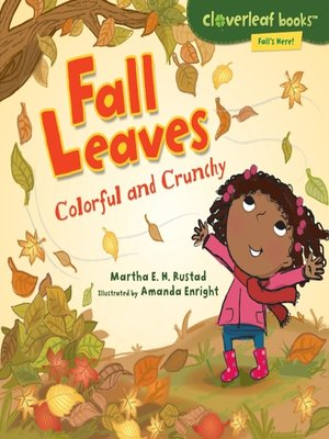 cover image of Fall Leaves