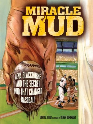 cover image of Miracle Mud