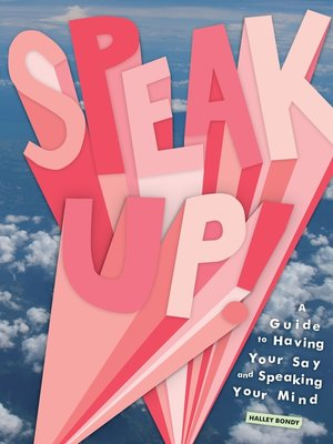 cover image of Speak Up!