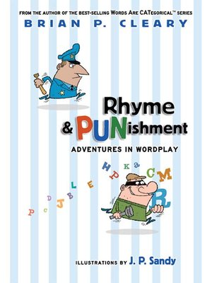 cover image of Rhyme and PUNishment