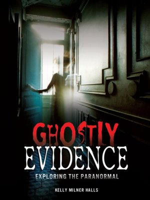cover image of Ghostly Evidence