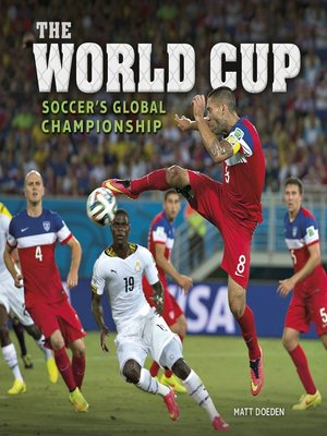 cover image of The World Cup
