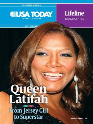 cover image of Queen Latifah