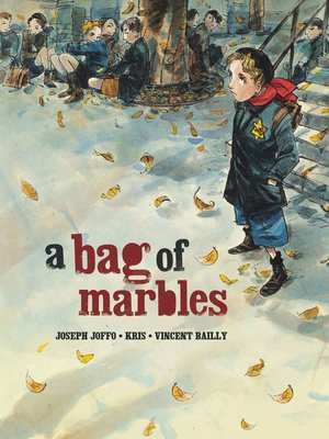 cover image of A Bag of Marbles
