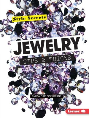 cover image of Jewelry Tips & Tricks