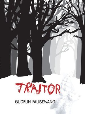 cover image of Traitor