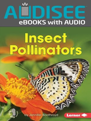 cover image of Insect Pollinators