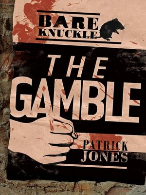 cover image of The Gamble